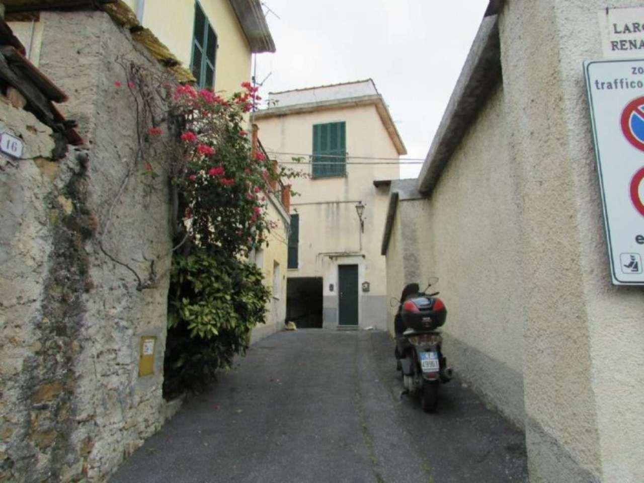Soluzione Indipendente in vendita a Diano Marina, 3 locali, prezzo € 129.000 | Cambio Casa.it