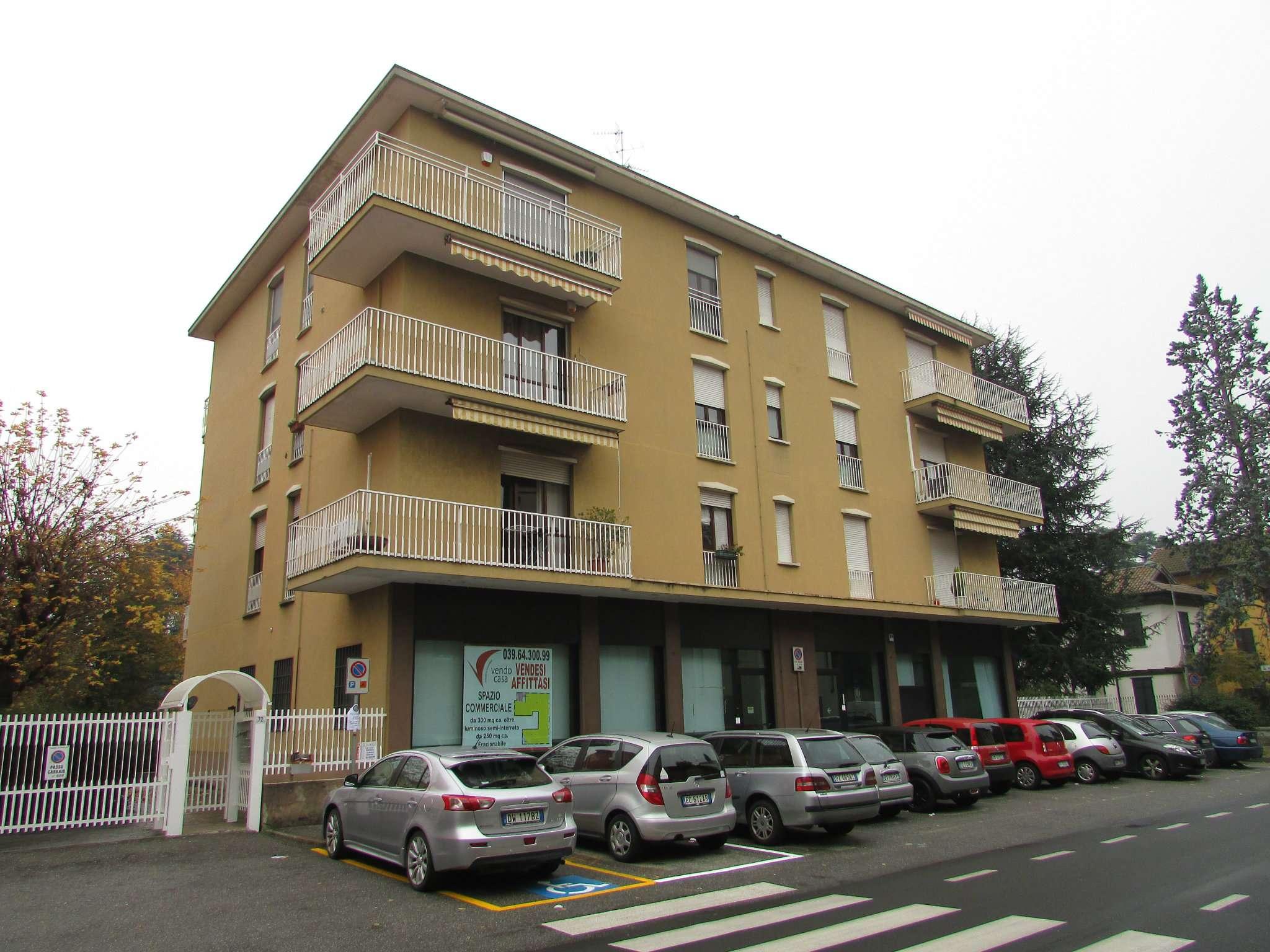 Negozio / Locale in affitto a Vimercate, 9999 locali, prezzo € 15 | Cambio Casa.it