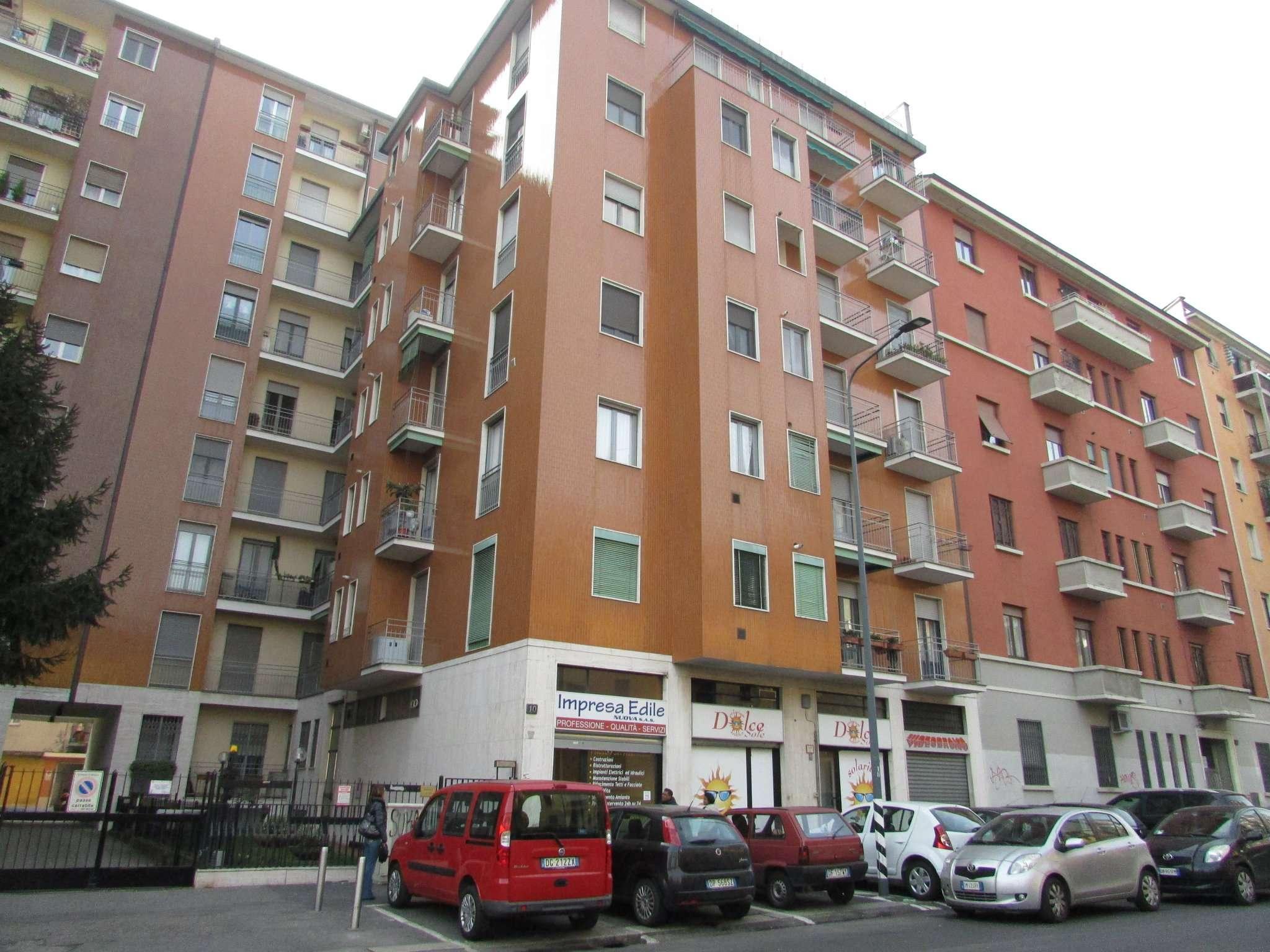 Negozio / Locale in affitto a Milano, 1 locali, zona Zona: 7 . Corvetto, Lodi, Forlanini, Umbria, Rogoredo, prezzo € 600 | CambioCasa.it