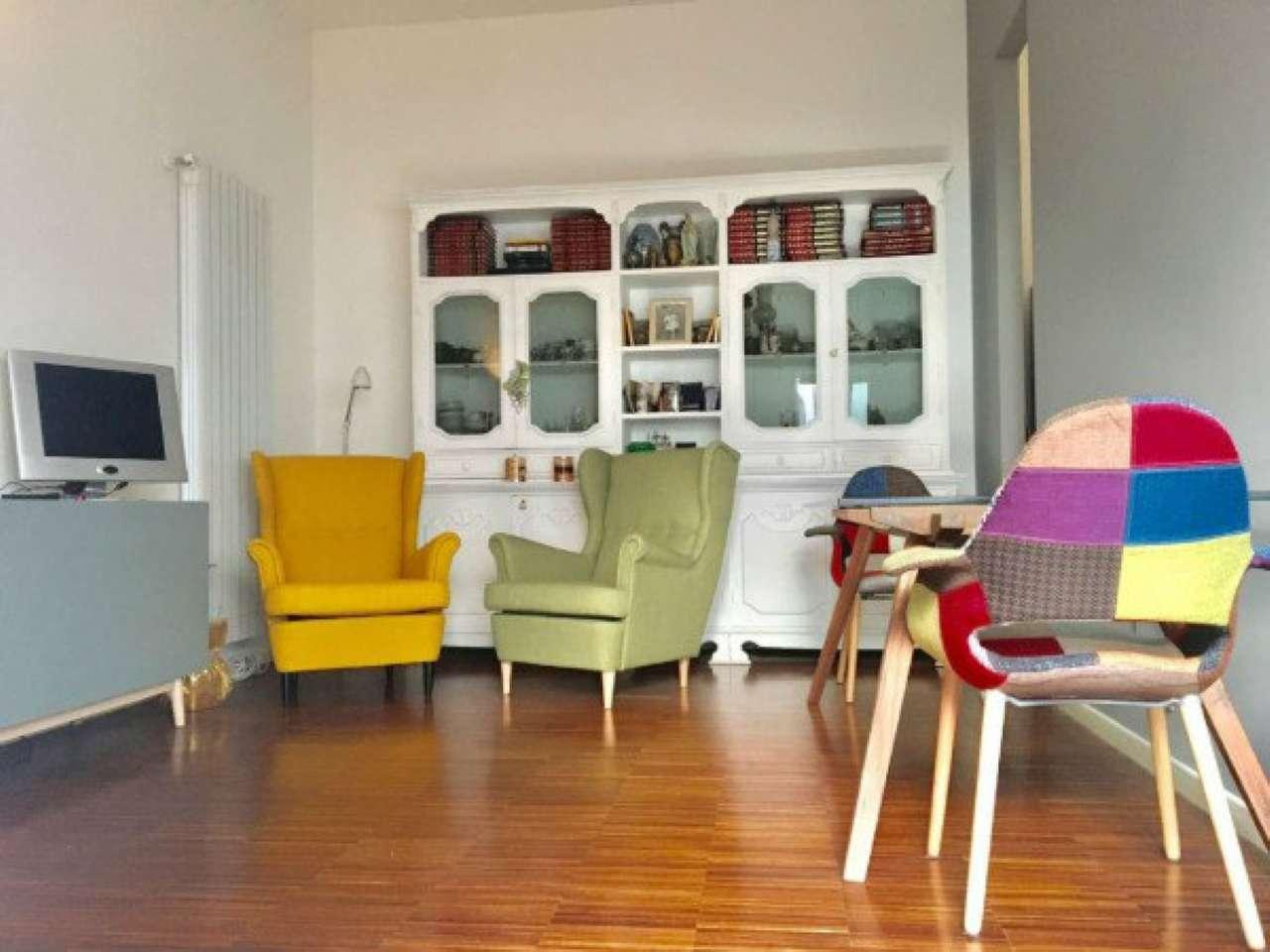 Appartamento in vendita a Milano, 1 locali, zona Zona: 5 . Citta' Studi, Lambrate, Udine, Loreto, Piola, Ortica, prezzo € 270.000 | Cambio Casa.it