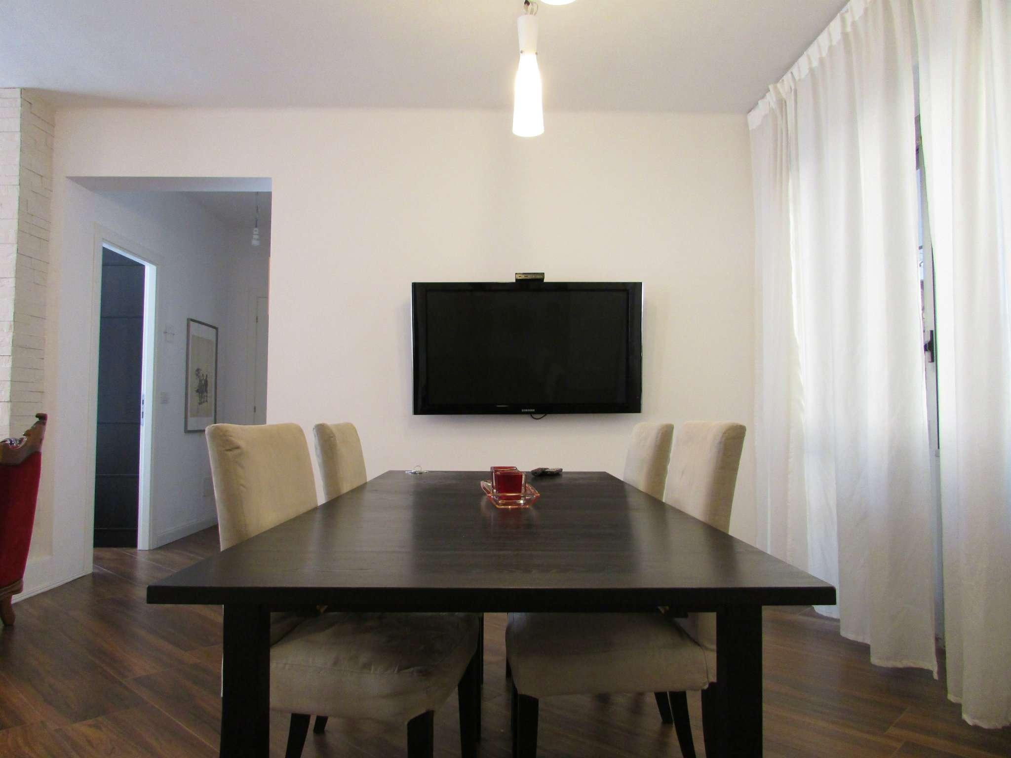 Appartamento in vendita a Milano, 3 locali, zona Zona: 7 . Corvetto, Lodi, Forlanini, Umbria, Rogoredo, prezzo € 245.000 | CambioCasa.it