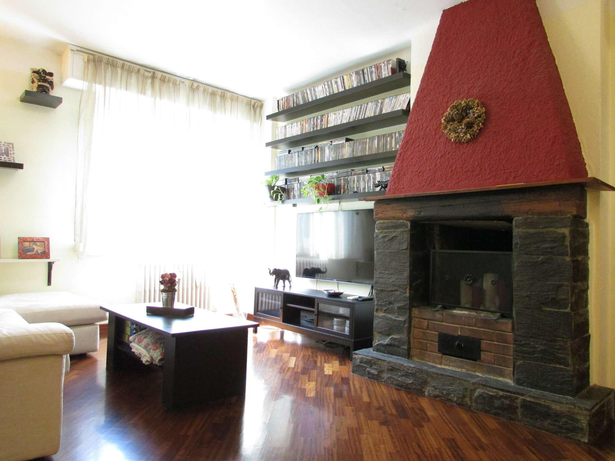 Appartamento in vendita a Milano, 3 locali, zona Zona: 7 . Corvetto, Lodi, Forlanini, Umbria, Rogoredo, prezzo € 250.000 | CambioCasa.it