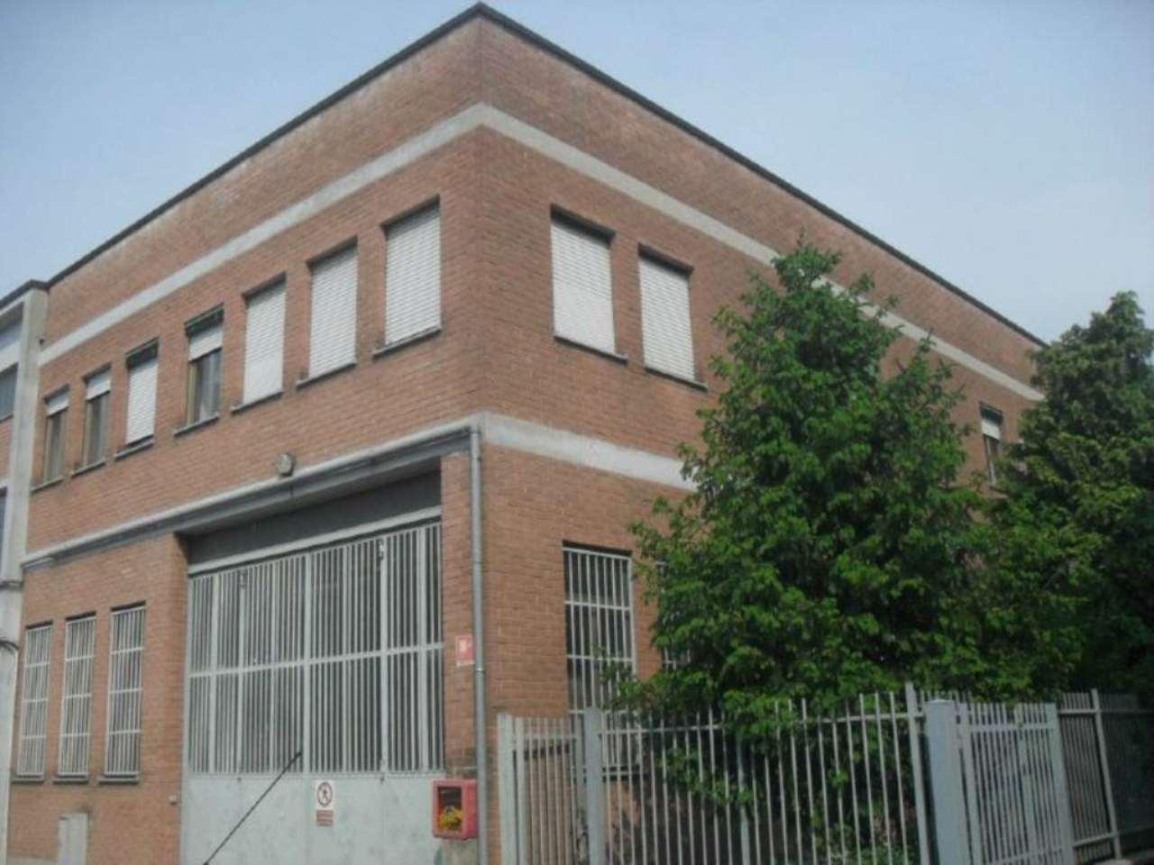 Capannone in vendita a Milano, 9999 locali, zona Zona: 7 . Corvetto, Lodi, Forlanini, Umbria, Rogoredo, prezzo € 980.000 | Cambio Casa.it
