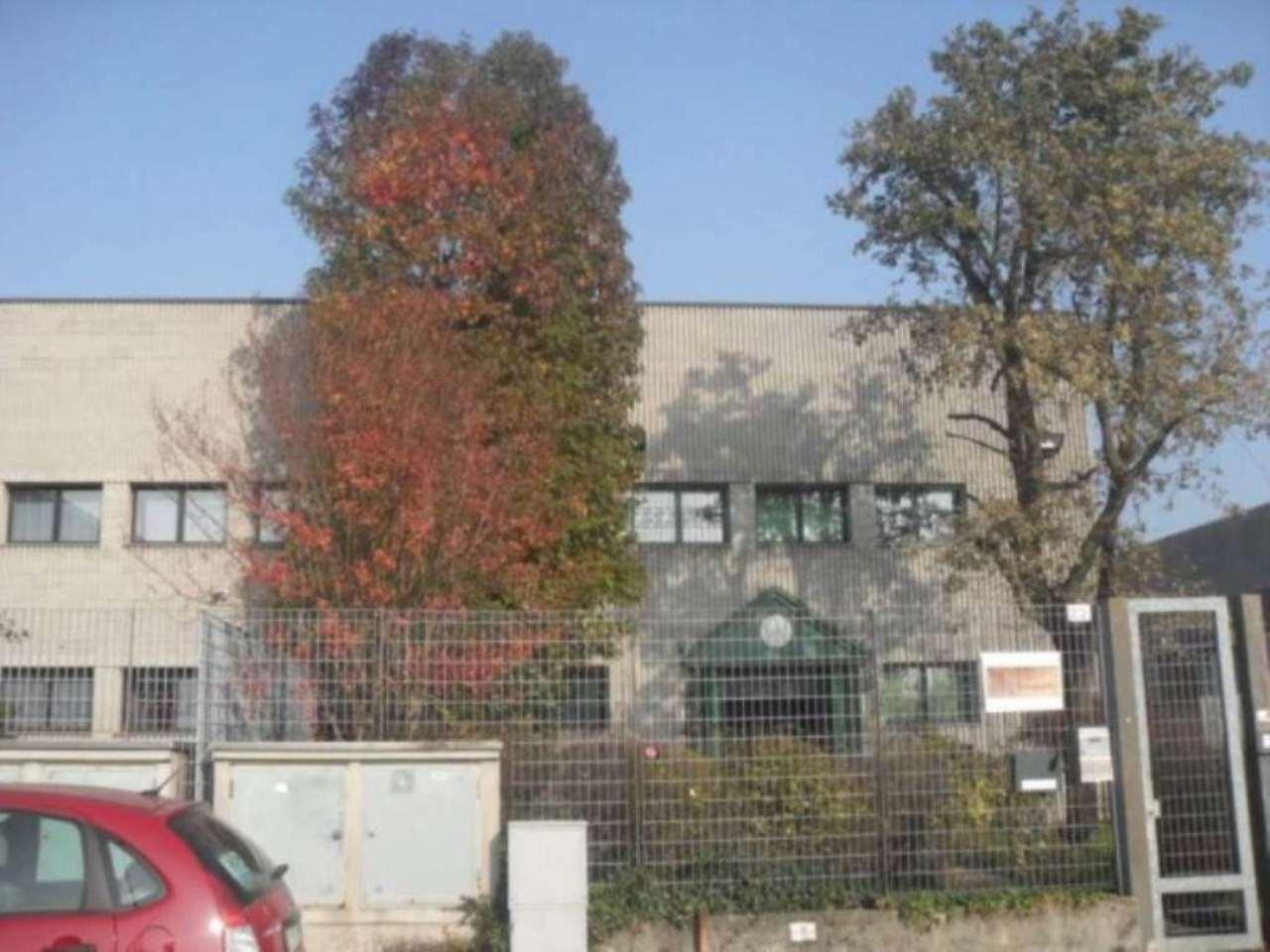 Capannone in vendita a San Giuliano Milanese, 6 locali, prezzo € 650.000 | Cambio Casa.it