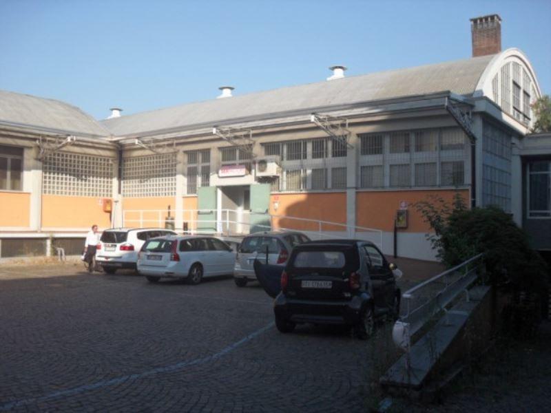 Capannone in Vendita a Cologno Monzese