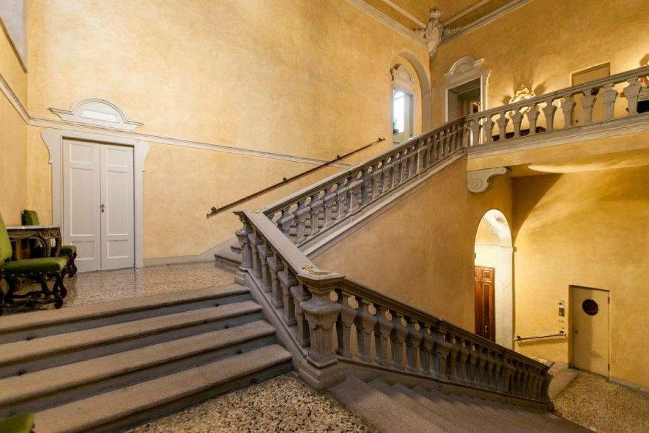 Ufficio-studio in Affitto a Milano 01 Centro storico (Cerchia dei Navigli): 5 locali, 530 mq