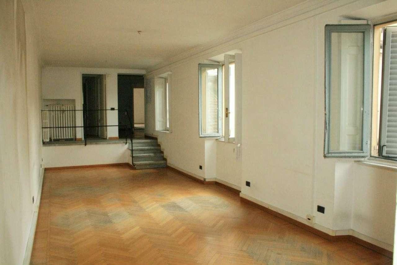 Ufficio-studio in Affitto a Milano 02 Brera / Volta / Repubblica:  5 locali, 290 mq  - Foto 1