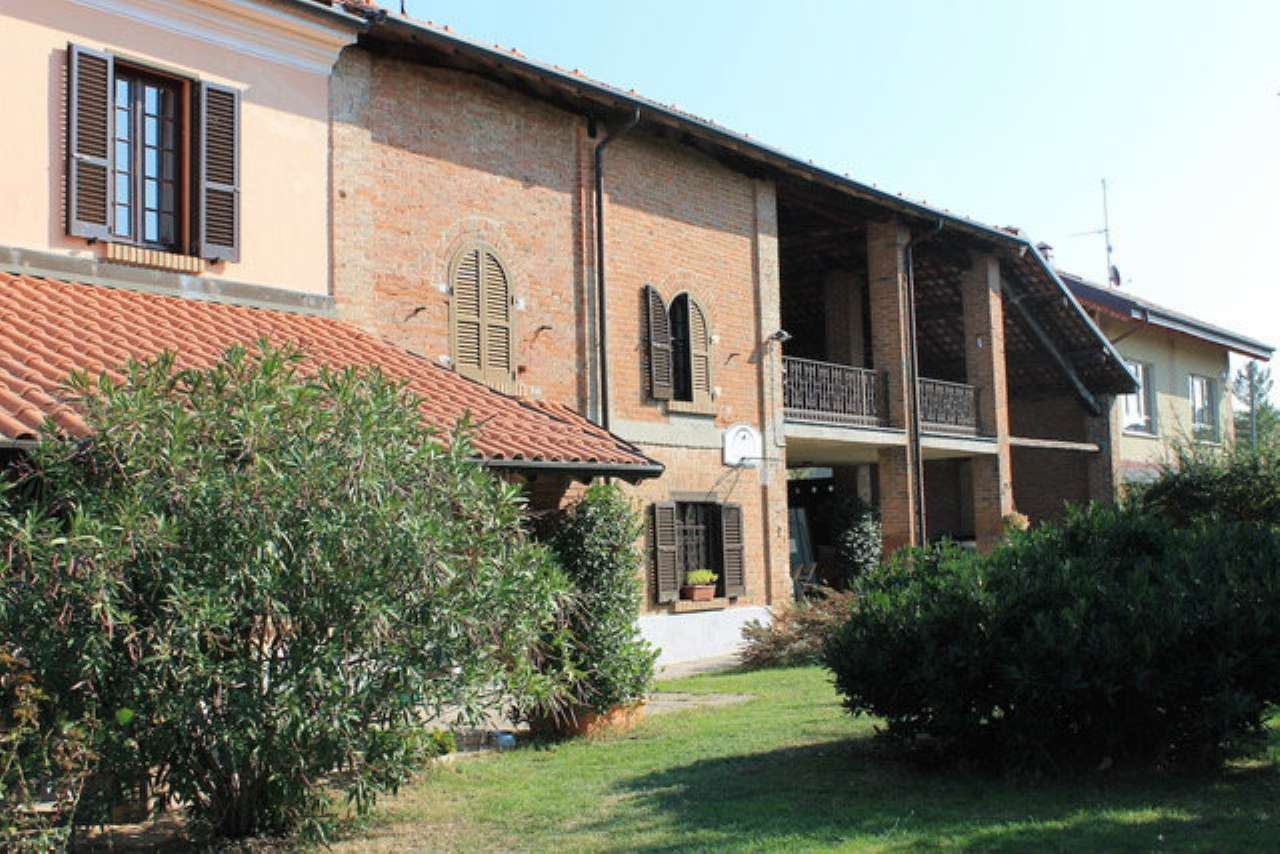 Rustico in Vendita a Casalnoceto Periferia: 5 locali, 344 mq