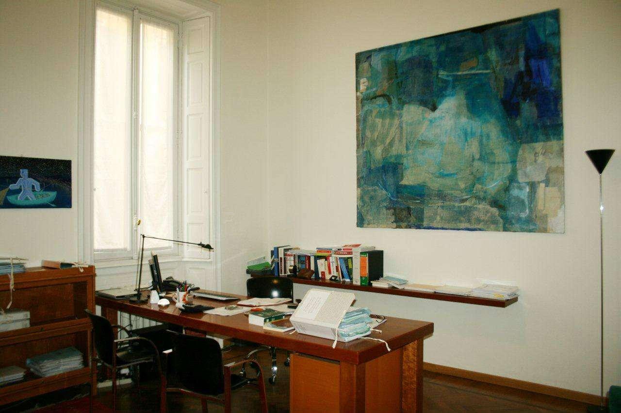 Ufficio-studio in Affitto a Milano 02 Brera / Volta / Repubblica: 5 locali, 170 mq