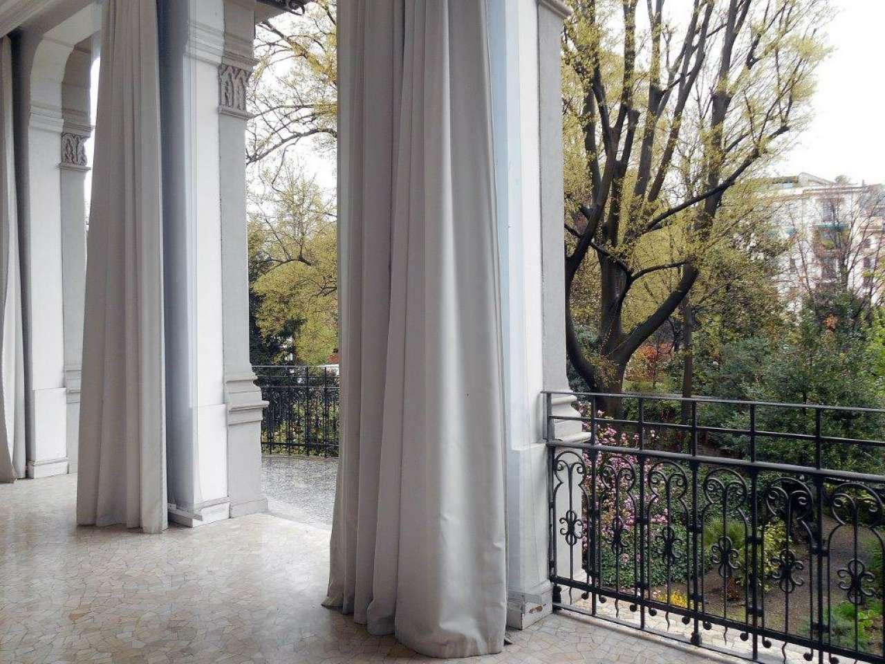 Appartamento in Affitto a Milano 02 Brera / Volta / Repubblica: 5 locali, 260 mq