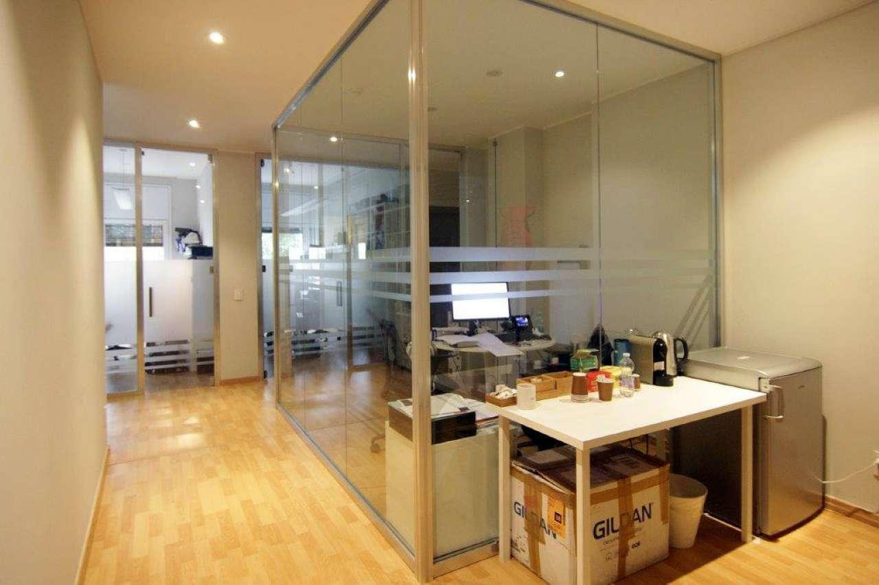 Ufficio-studio in Affitto a Milano 02 Brera / Volta / Repubblica: 4 locali, 77 mq