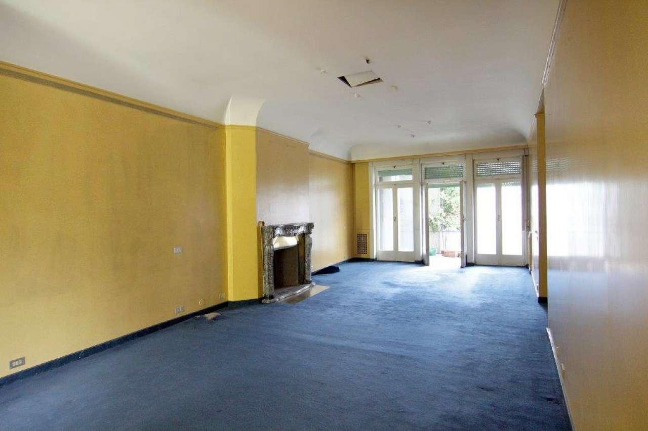 Appartamento in Affitto a Milano 01 Centro storico (Cerchia dei Navigli):  5 locali, 300 mq  - Foto 1