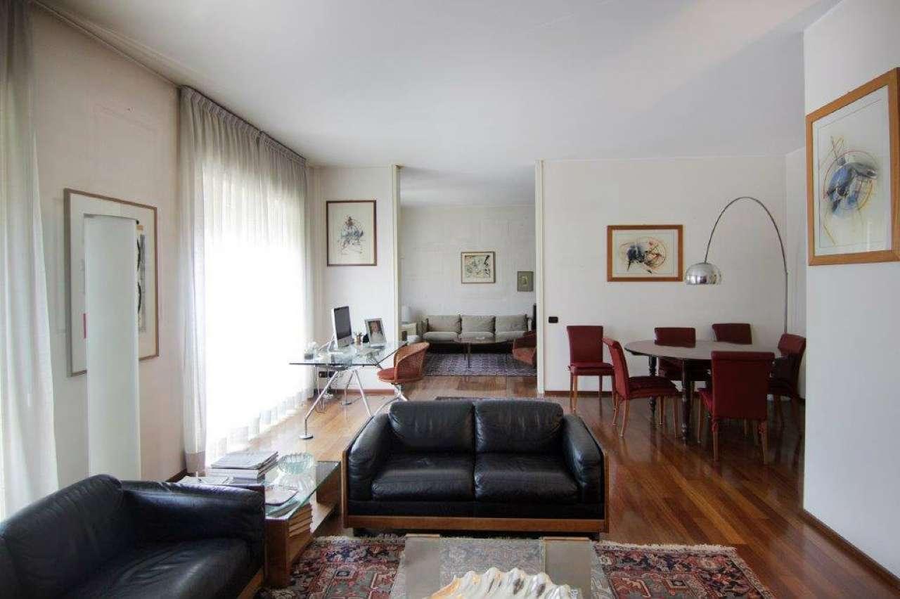 Appartamento in Vendita a Milano 07 Darsena /  Ticinese:  5 locali, 175 mq  - Foto 1