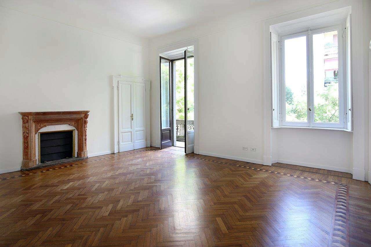 Appartamento in Affitto a Milano 01 Centro storico (Cerchia dei Navigli):  5 locali, 240 mq  - Foto 1