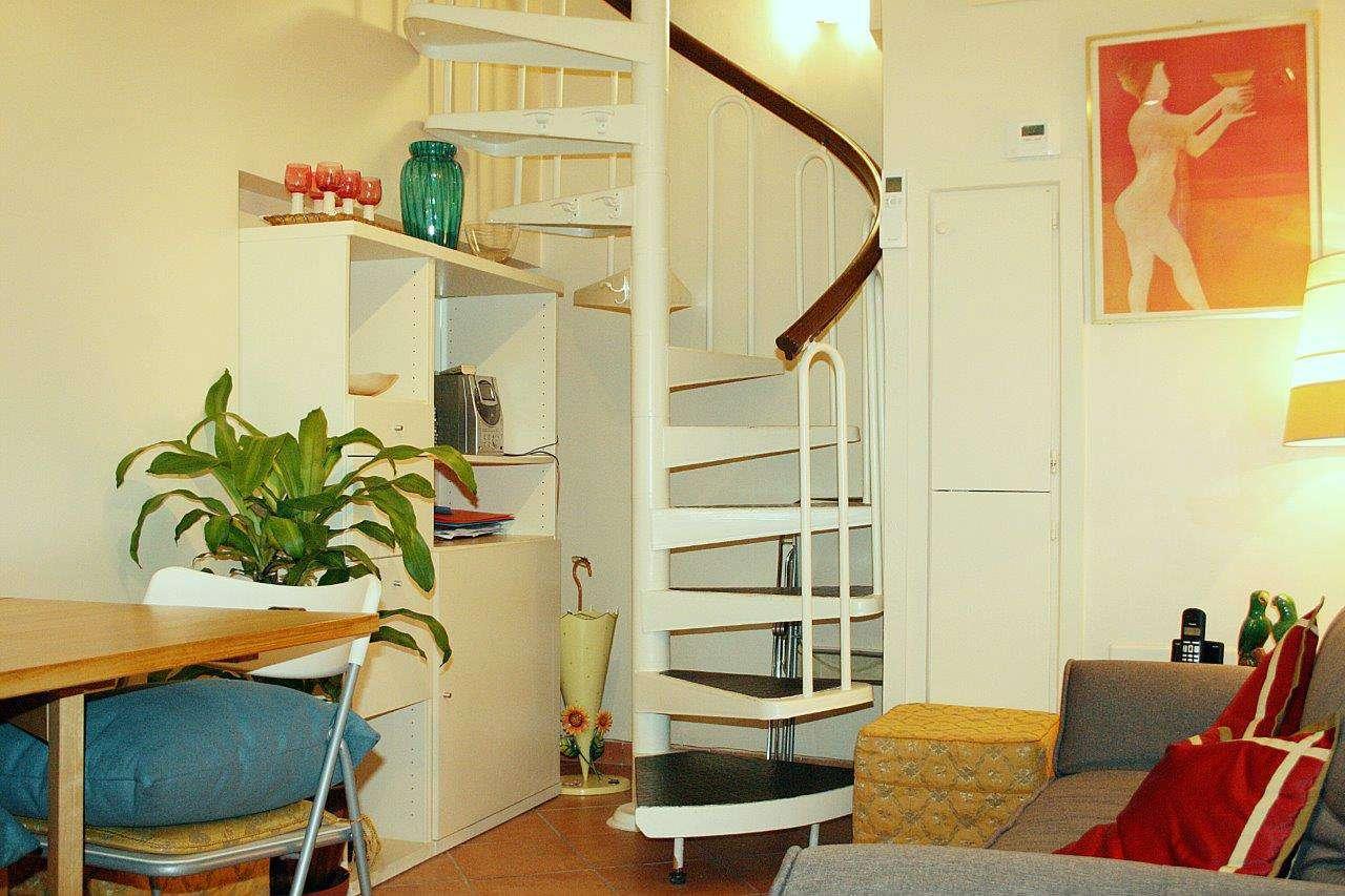 Appartamento in Affitto a Milano 06 Italia / Porta Romana / Bocconi / Lodi: 2 locali, 40 mq
