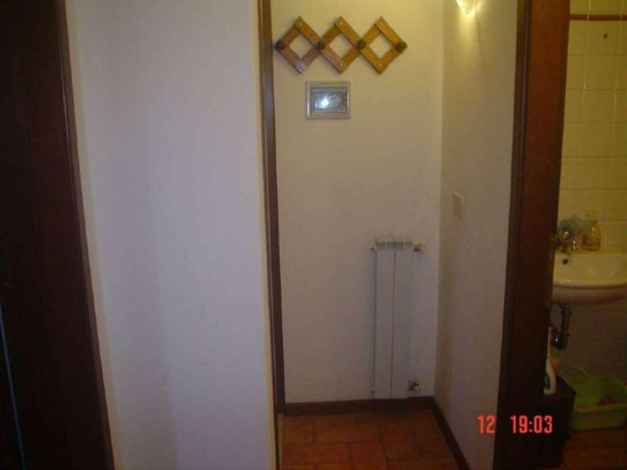 Bilocale Montelupo Fiorentino Via R. Caverni 4