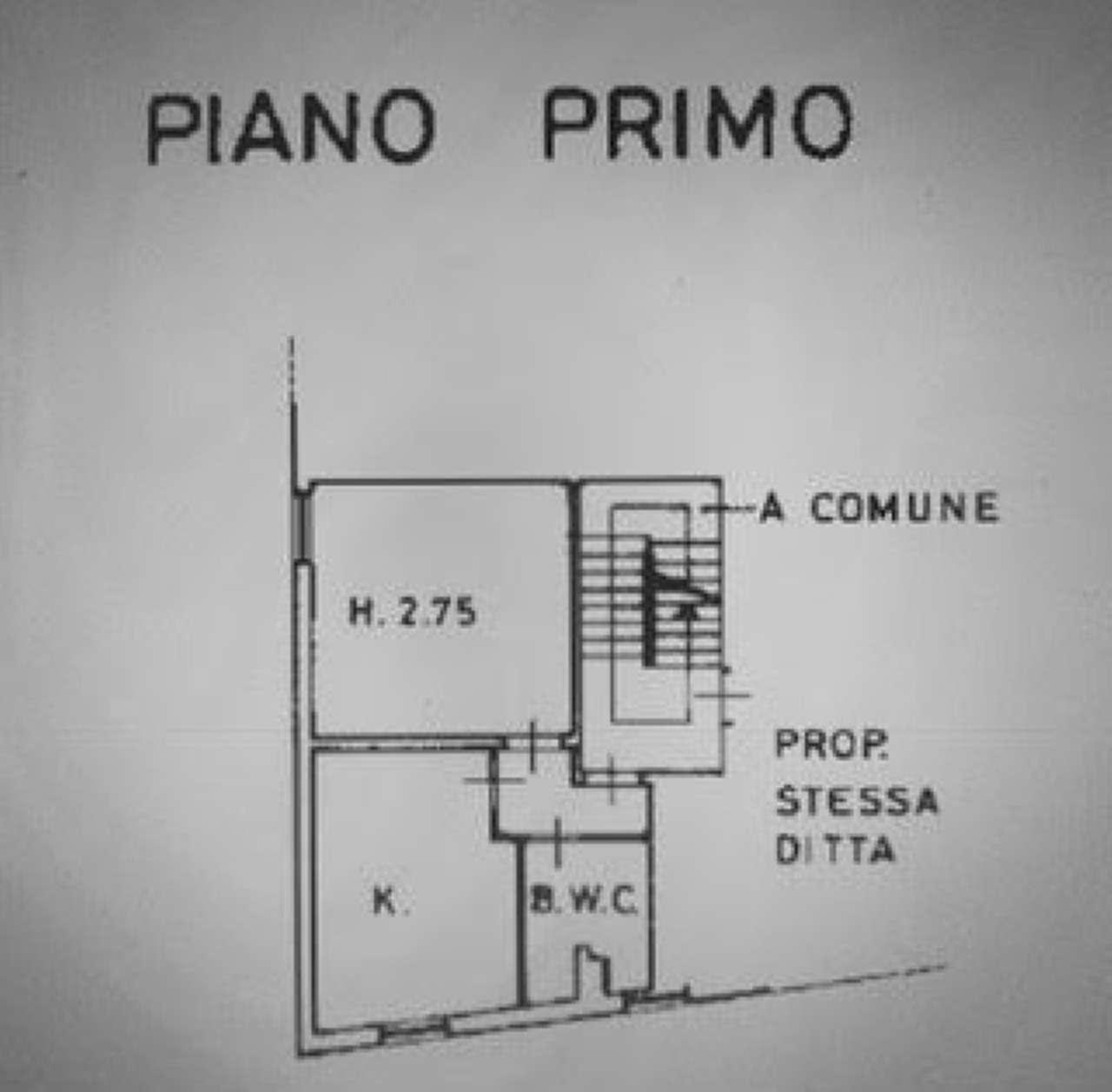 Vendita  bilocale Montelupo Fiorentino Via R. Caverni 1 962972