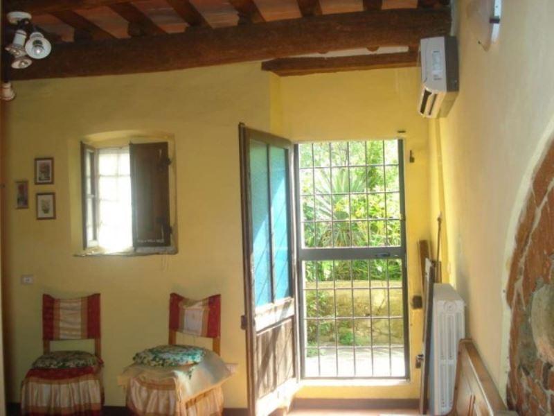 Soluzione Indipendente in vendita a Montelupo Fiorentino, 5 locali, prezzo € 238.000 | Cambio Casa.it