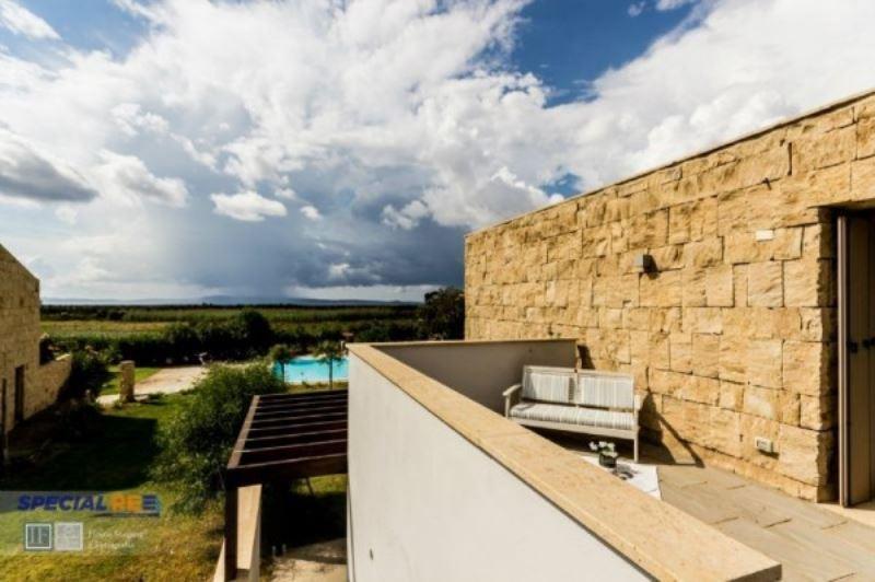 Villa in vendita a Masainas, 3 locali, prezzo € 190.000 | Cambio Casa.it