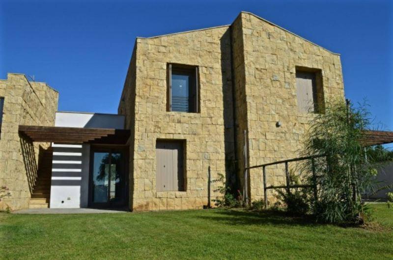 Villa trilocale in vendita a Masainas (CI)