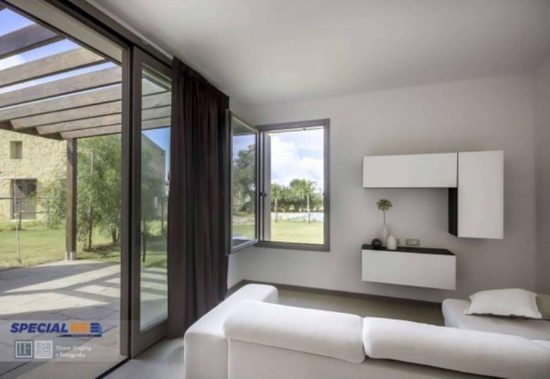 Villa in vendita a Masainas, 3 locali, prezzo € 180.000 | Cambio Casa.it