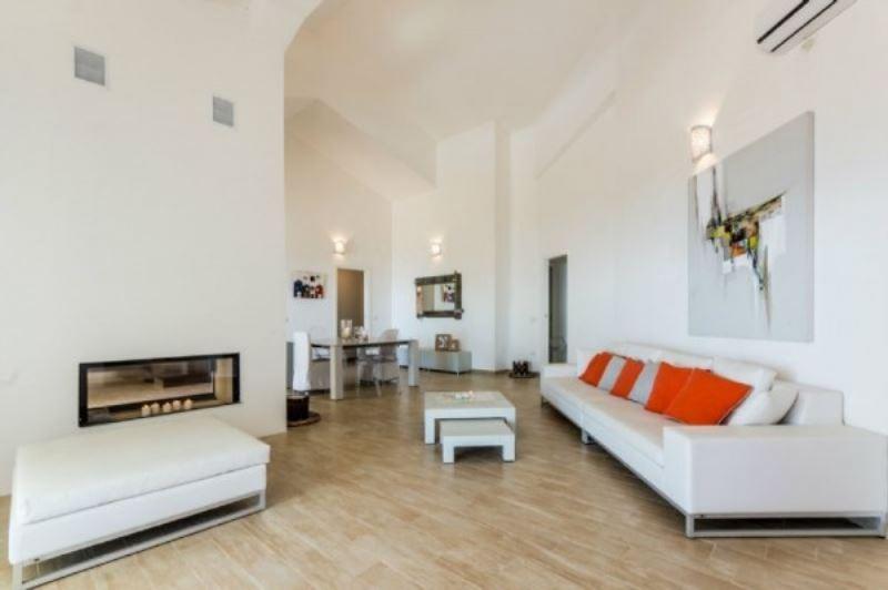 Villa in vendita a Sant'Anna Arresi, 4 locali, prezzo € 1.280.000 | Cambio Casa.it