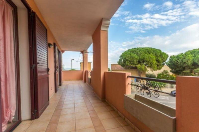 Appartamento in vendita a Capoterra, 4 locali, prezzo € 103.000 | Cambio Casa.it