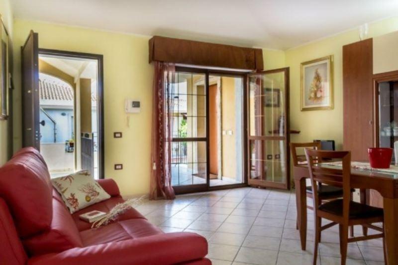Appartamento in vendita a Settimo San Pietro, 3 locali, prezzo € 108.000 | Cambio Casa.it