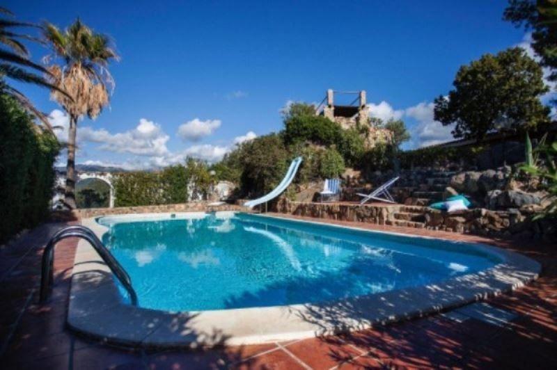 Villa in vendita a Maracalagonis, 6 locali, prezzo € 780.000 | Cambio Casa.it