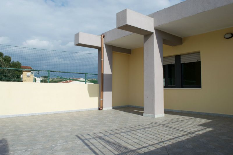 Appartamento in vendita a Settimo San Pietro, 3 locali, prezzo € 120.000 | Cambio Casa.it