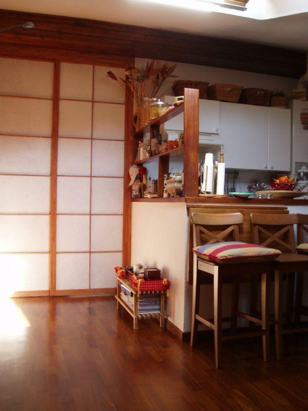 Appartamento in vendita a Pianoro, 2 locali, prezzo € 73.000   Cambio Casa.it