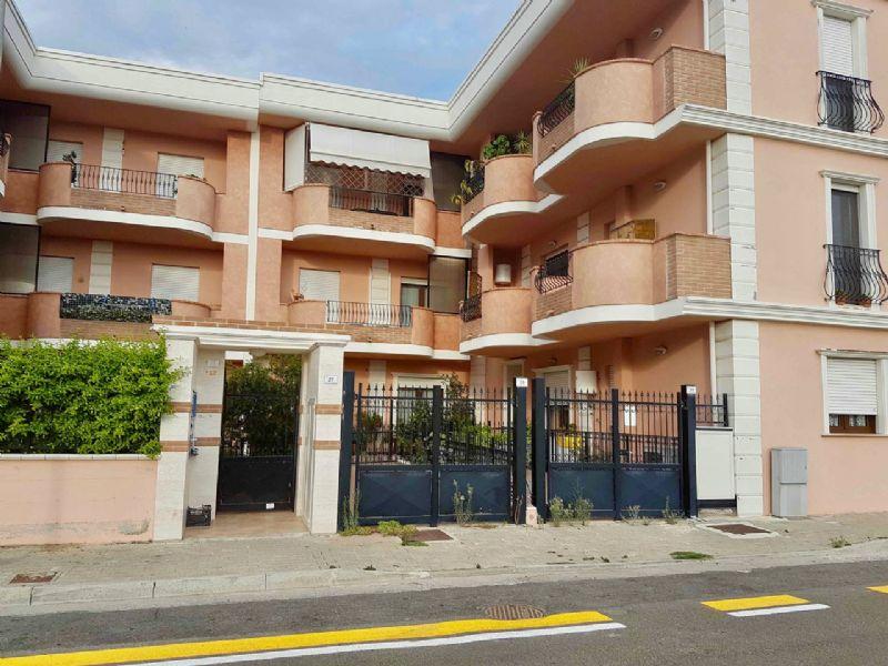 Appartamento in vendita a Elmas, 3 locali, prezzo € 118.000 | Cambio Casa.it
