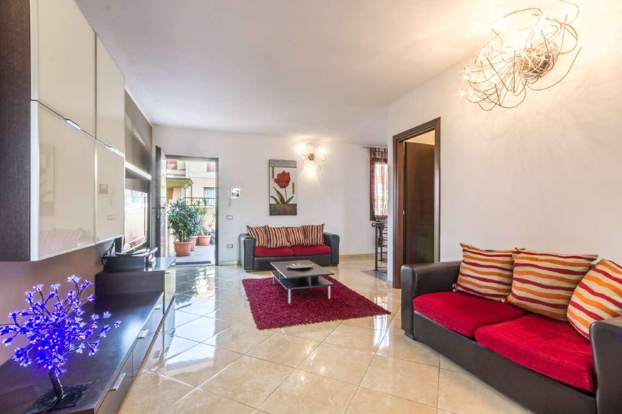 Appartamento in vendita a Sinnai, 5 locali, prezzo € 235.000 | Cambio Casa.it