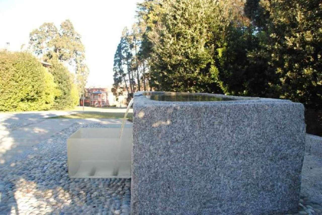 Bilocale Fino Mornasco Via Isacco 4