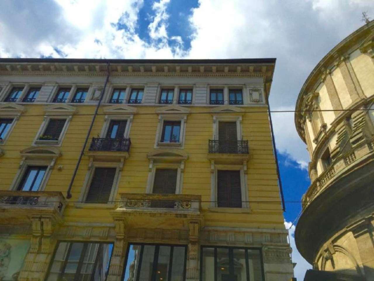 Bilocale Milano Via Torino 5