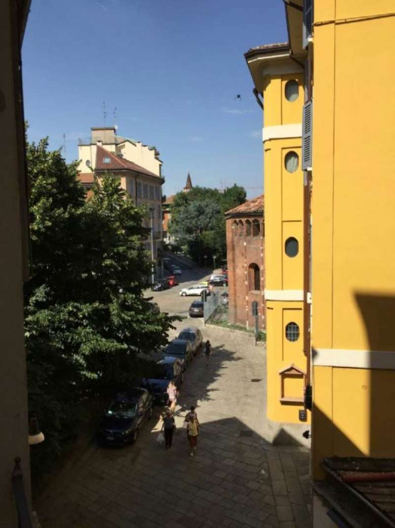 Bilocale Milano Corso Di Porta Romana 3
