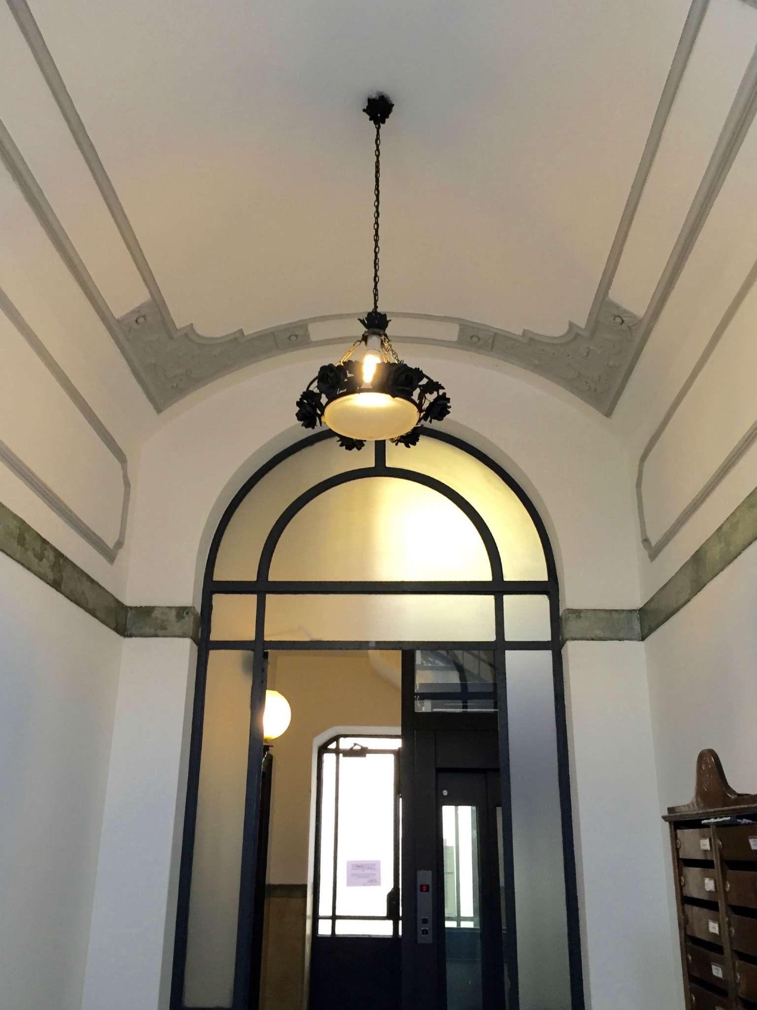 Bilocale Milano Corso Di Porta Romana 2