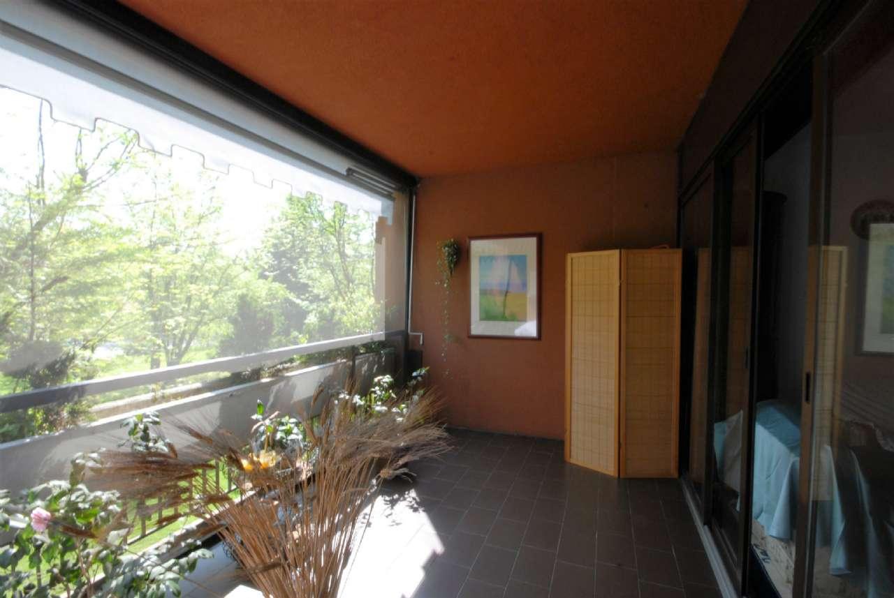 Appartamento in affitto a Basiglio, 2 locali, prezzo € 783 | Cambio Casa.it