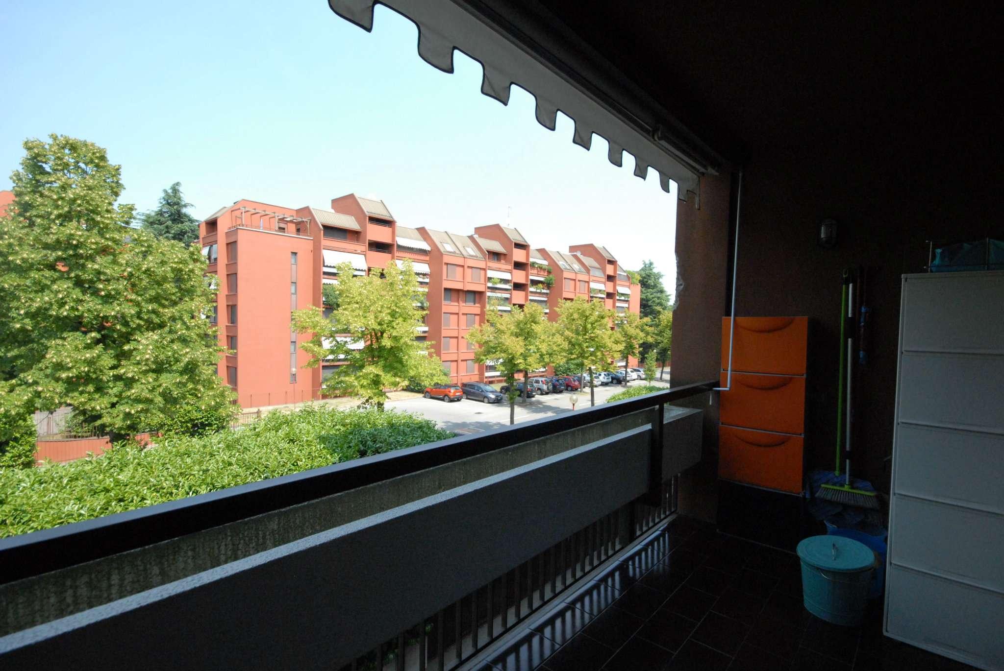 Appartamento in affitto a Basiglio, 2 locali, prezzo € 650 | CambioCasa.it
