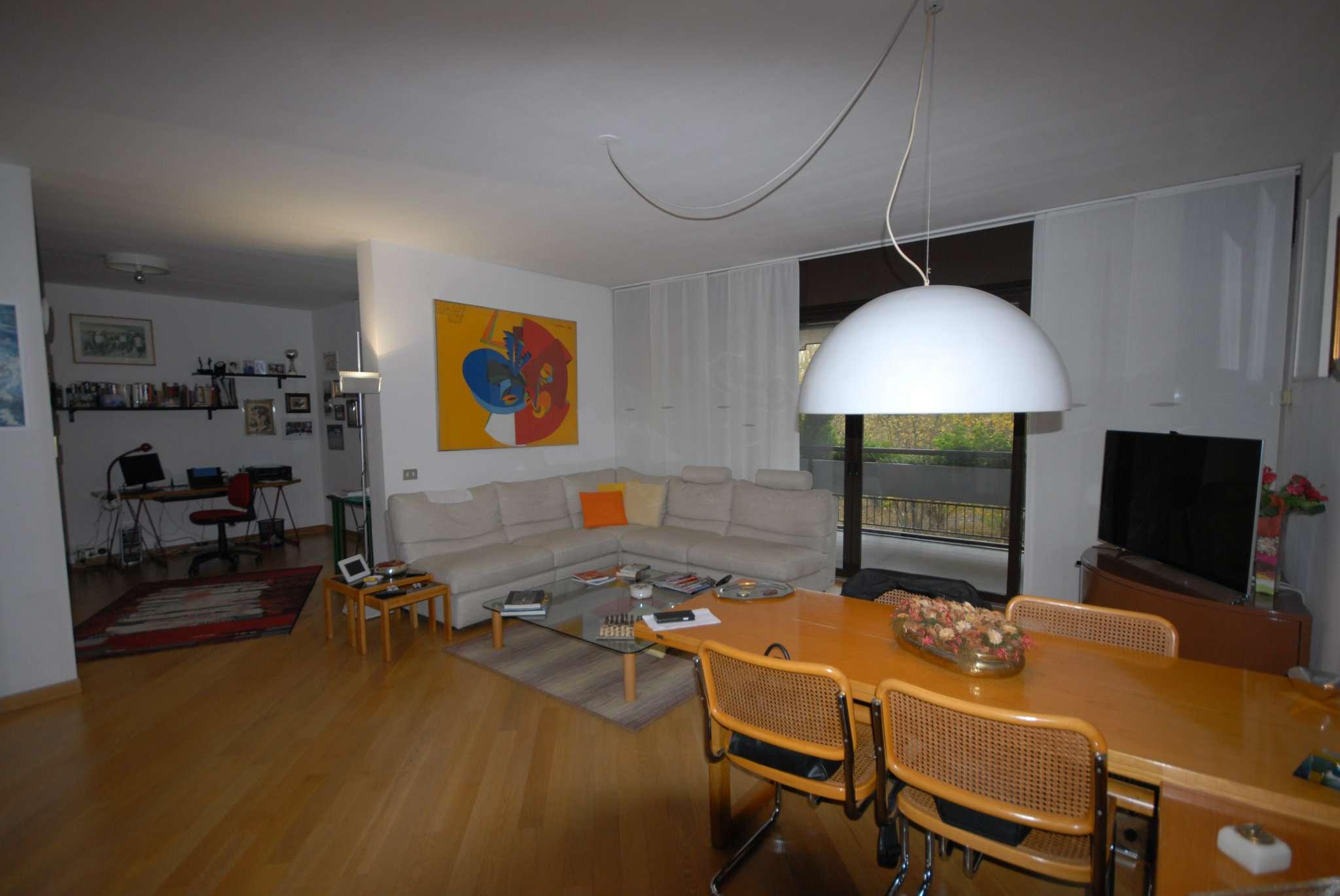 Appartamento in affitto a Basiglio, 3 locali, prezzo € 1.000 | CambioCasa.it