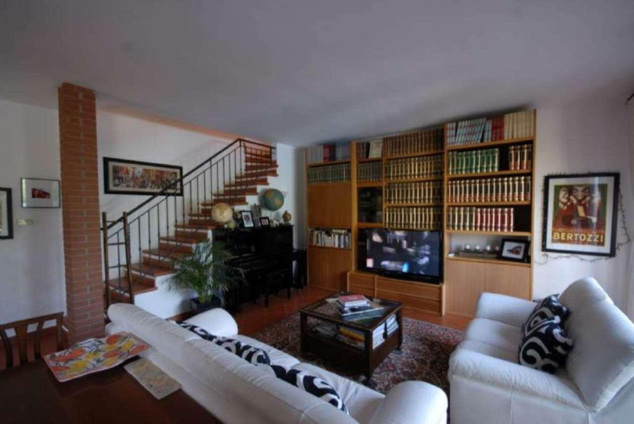 Villa in affitto a Basiglio, 5 locali, prezzo € 3.600 | Cambio Casa.it