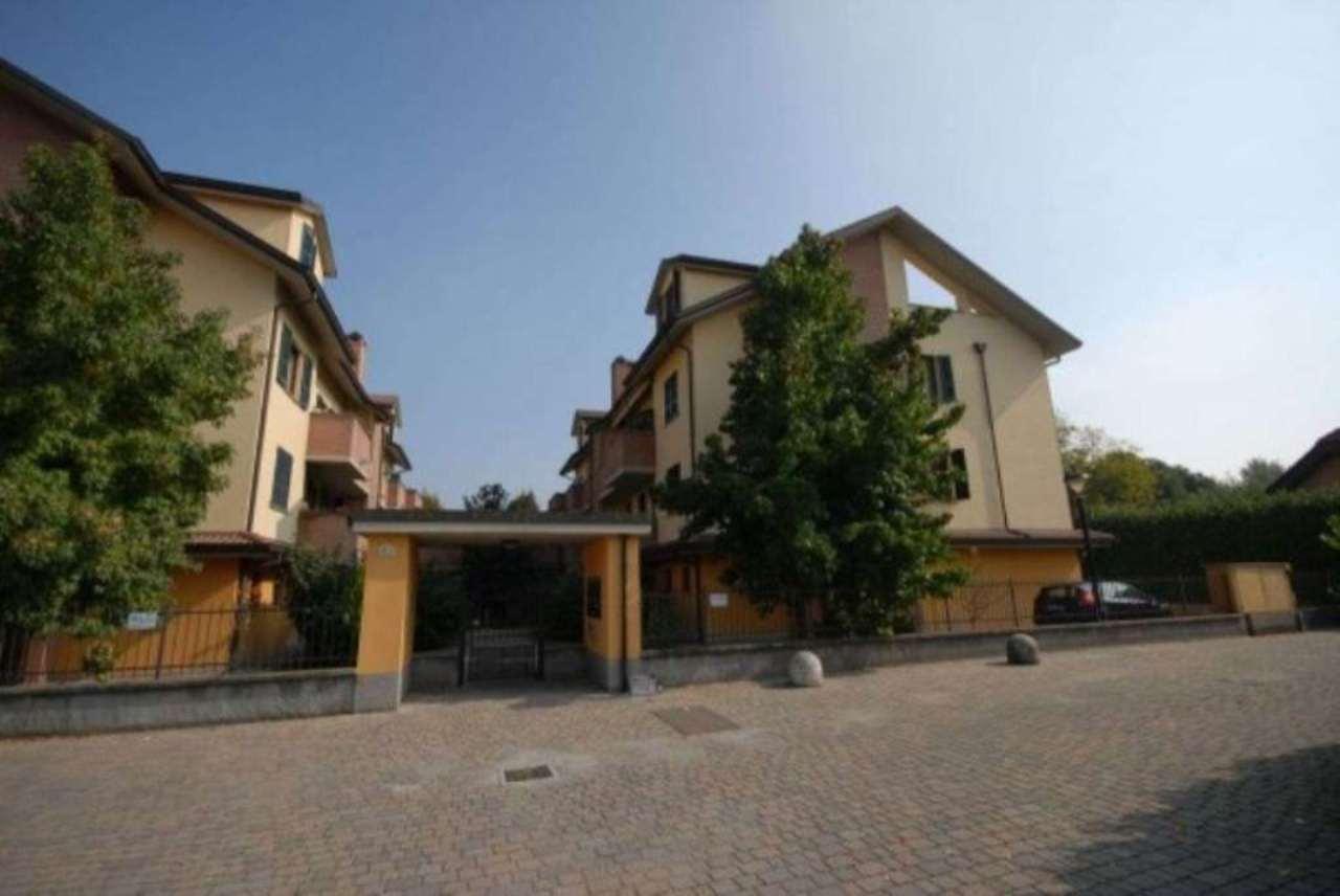 Appartamento in affitto a Valera Fratta, 2 locali, prezzo € 500 | Cambio Casa.it