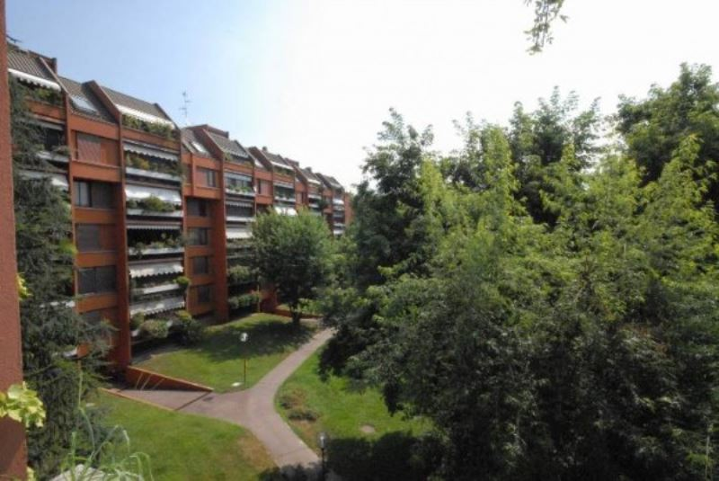 Appartamento in affitto a Basiglio, 4 locali, prezzo € 1.350 | CambioCasa.it