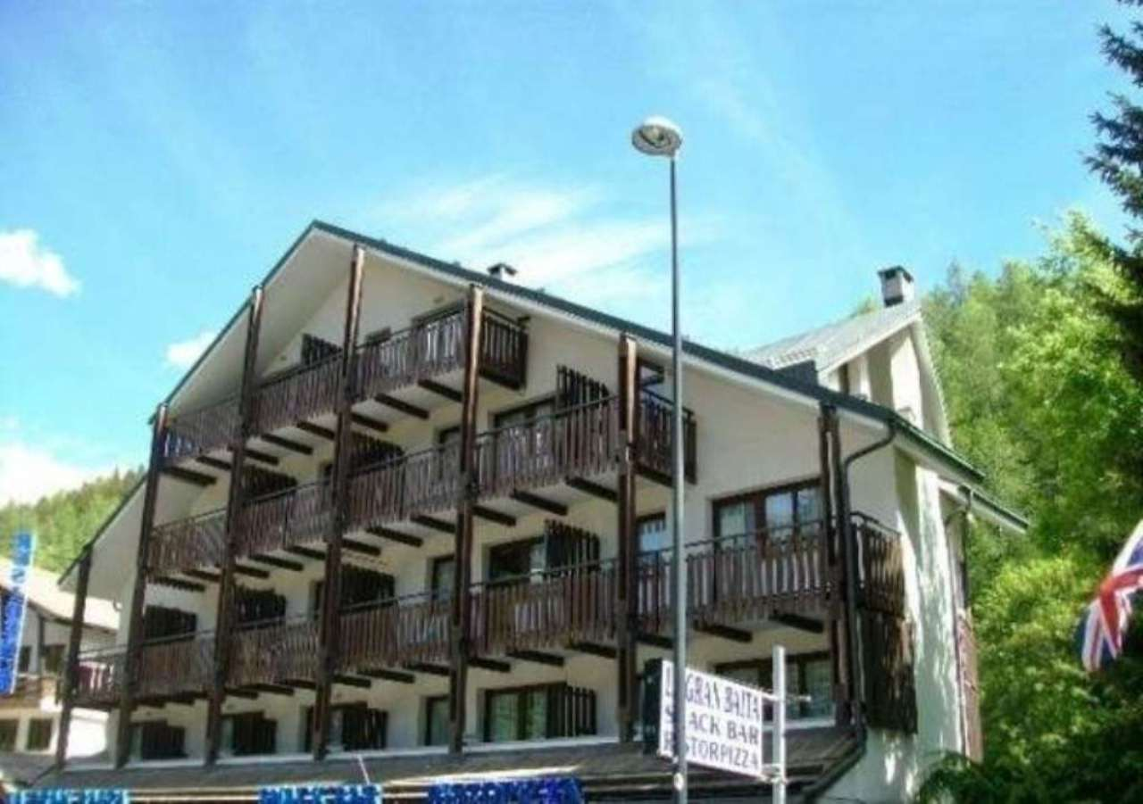 Appartamento in vendita viale della Vittoria Bardonecchia