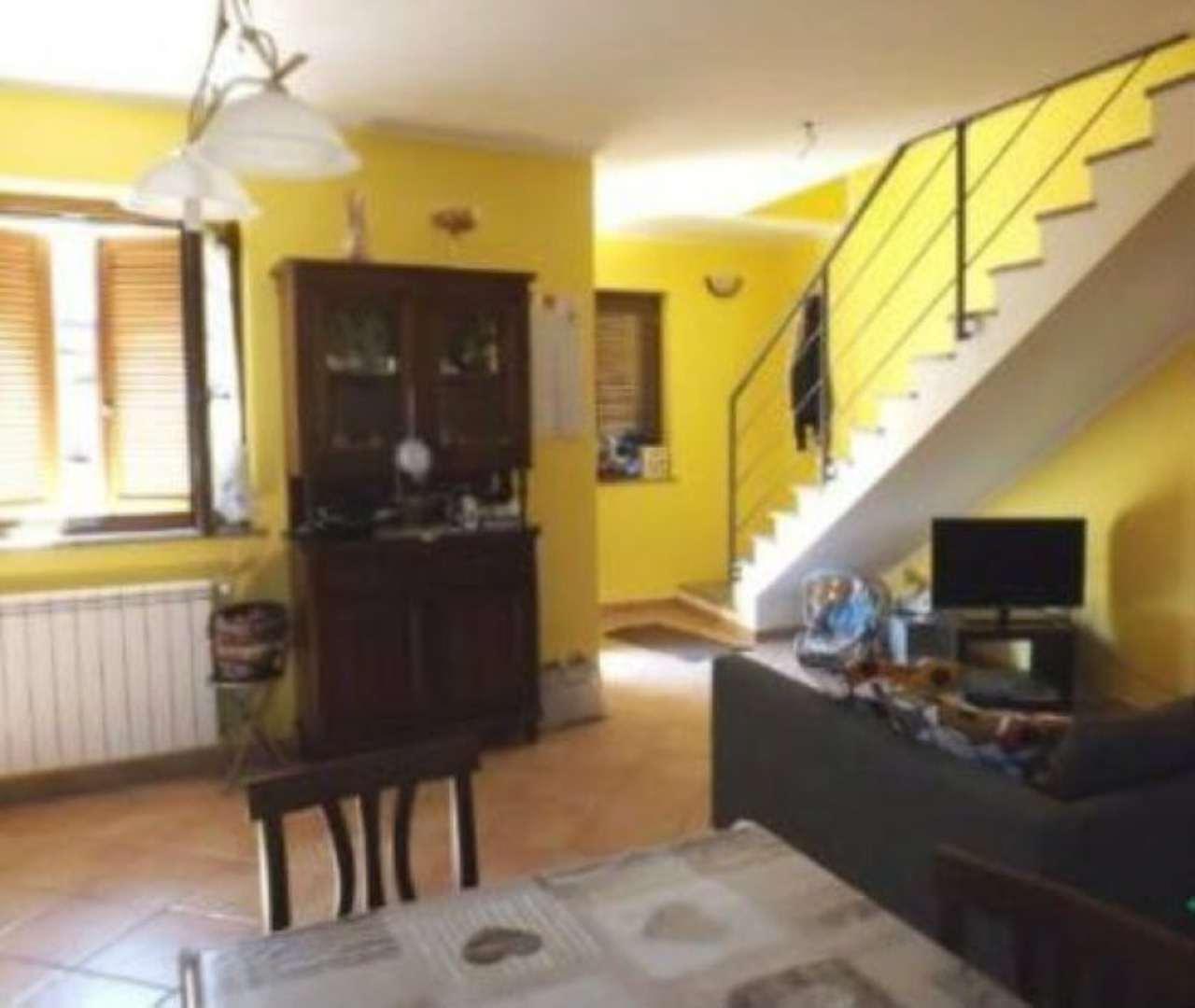 Villetta a Schiera in vendita borgata Rivata 51 Reano