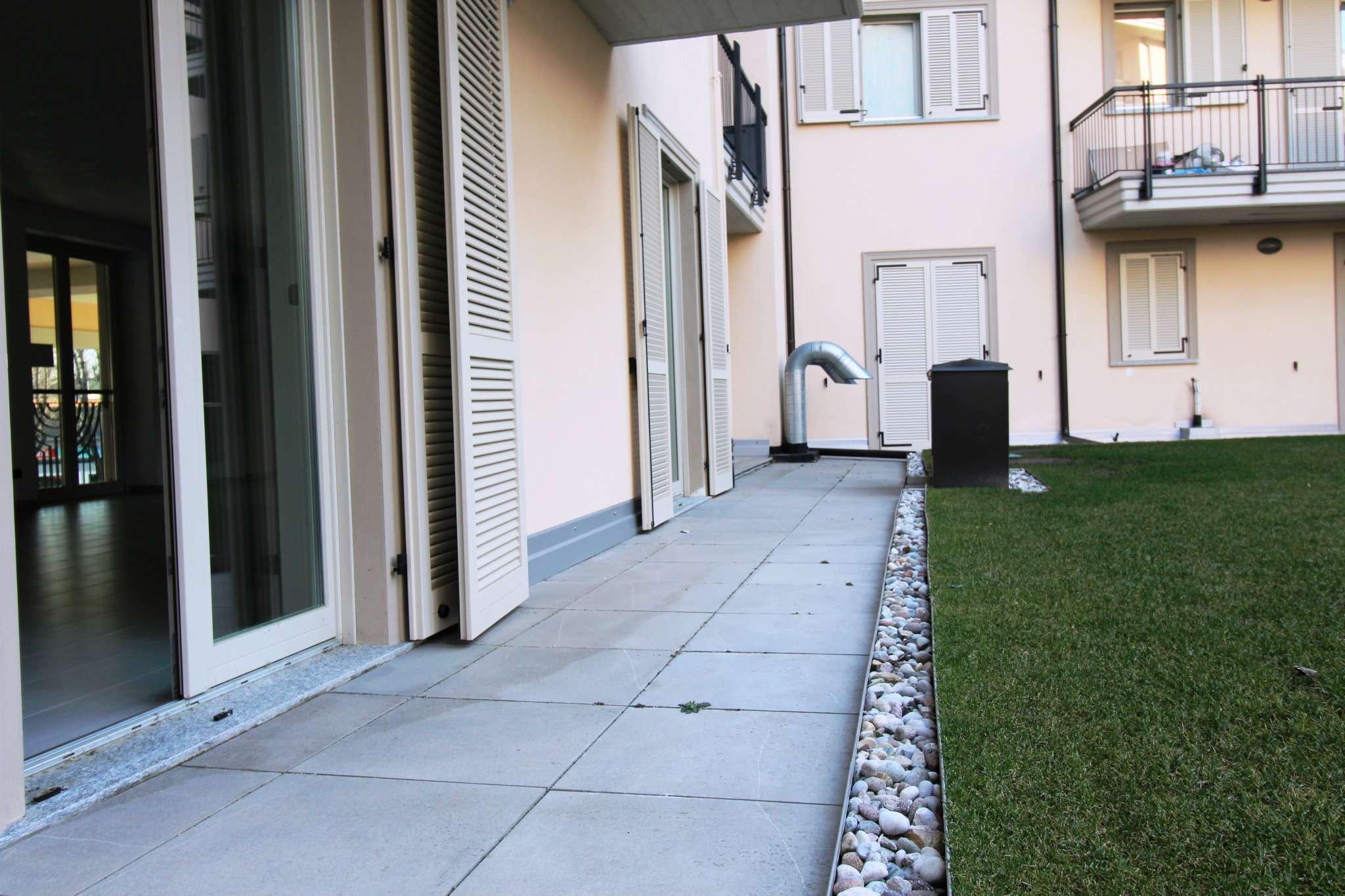 Immagine immobiliare Nel recente ed elegante contesto residenziale