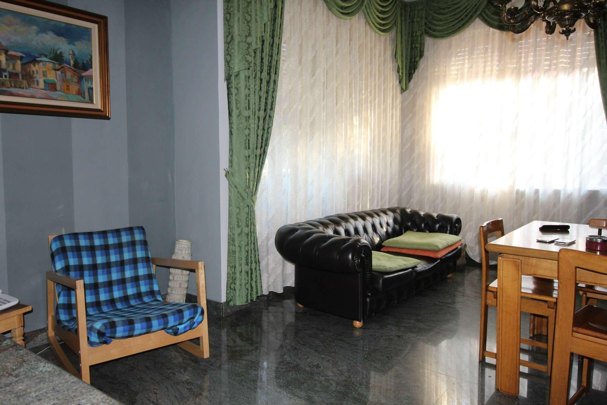 Appartamento in vendita via Del Bruco 5 Robassomero