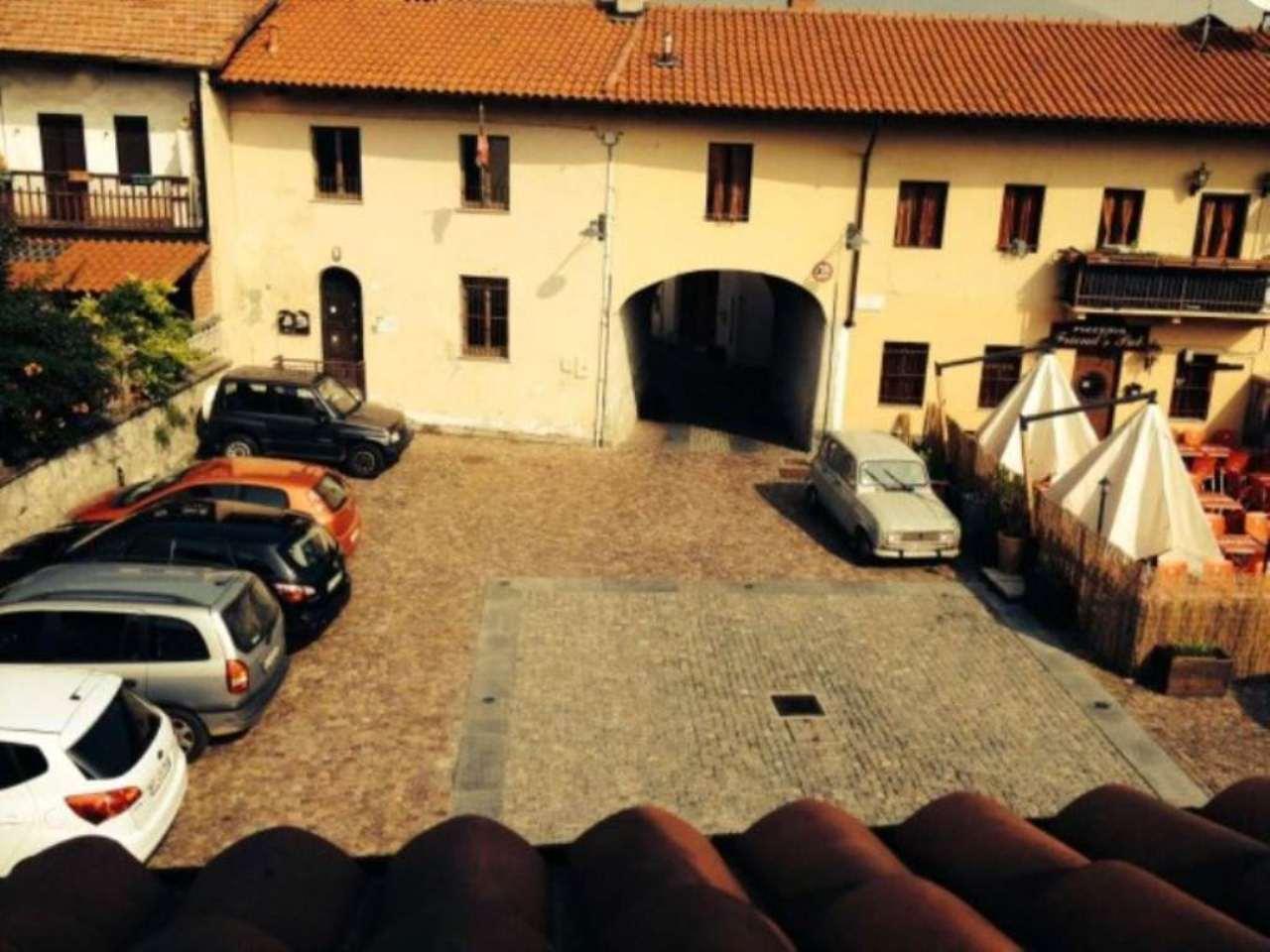 Appartamento in vendita piazza del Popolo Rosta