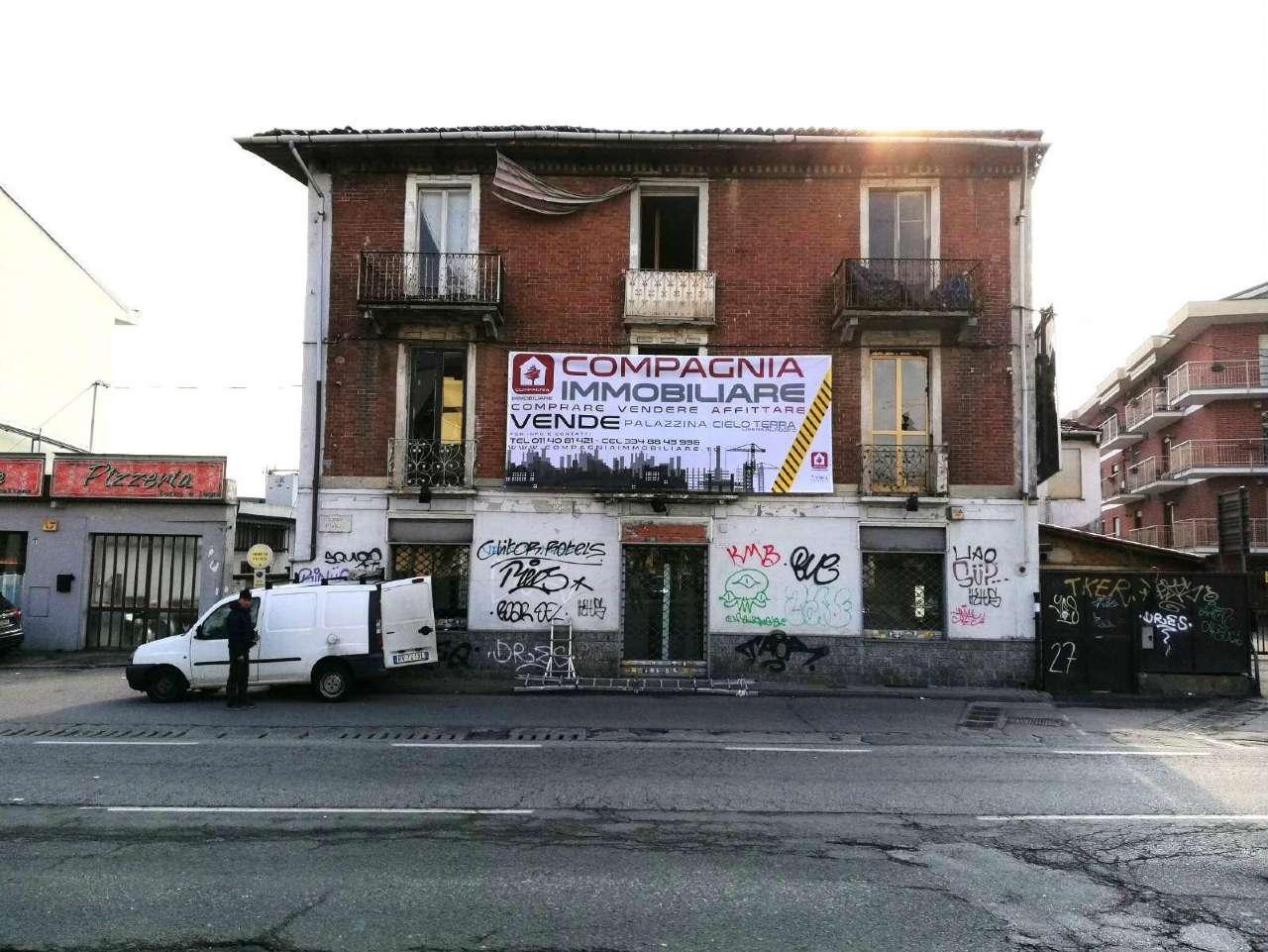 Palazzo/Stabile in vendita corso Francia 1 Collegno