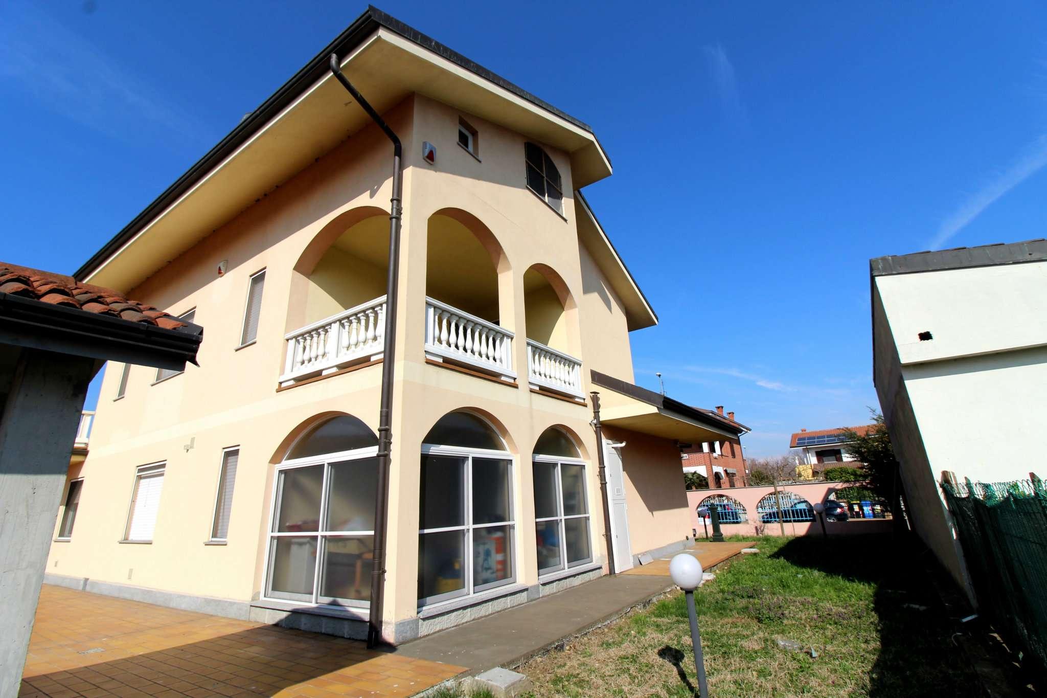 Appartamento in vendita via Caravaggio 5 Borgaro Torinese